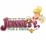 Jeannies Pub  Grub
