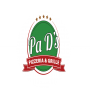 Pa Ds Pizzeria and Grill