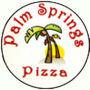 Palm Springs Pizza