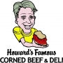 Howards Famous Corned Beef  Deli