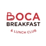 Boca Breakfast  Lunch Club