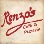 Renzos Cafe  Pizzeria