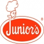 Juniors Cheesecake