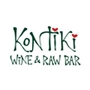 Kontiki Wine  Raw Bar