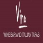 Vino Wine Bar  Tapas