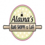 Alainas Bake Shoppe  Cafe