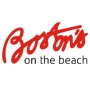 Bostons On The Beach