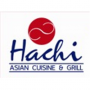 Hachi Asian Cuisine and Grill