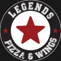 Legends Pizza  Wings