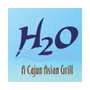 H20 Asian Grill  Hilton