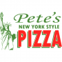 Petes New York Style Pizza