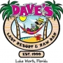 Daves Last Resort