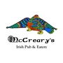 McCrearys Irish Pub  Eatery