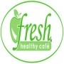 Fresh Healthy Cafe Catering