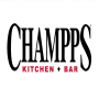 Catering By Champps Kitchen  Bar