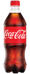 Coke (20 oz Bottle)