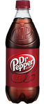 Dr. Pepper (Bottle)
