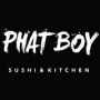 Phat Boy Sushi  Kitchen