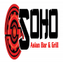Soho Asian Bar And Grill