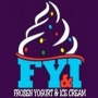 FYI Frozen Yogurt  Ice Cream