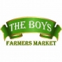 The Boys Farmers Market