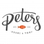 Peters Sushi Bar  Thai Cuisine