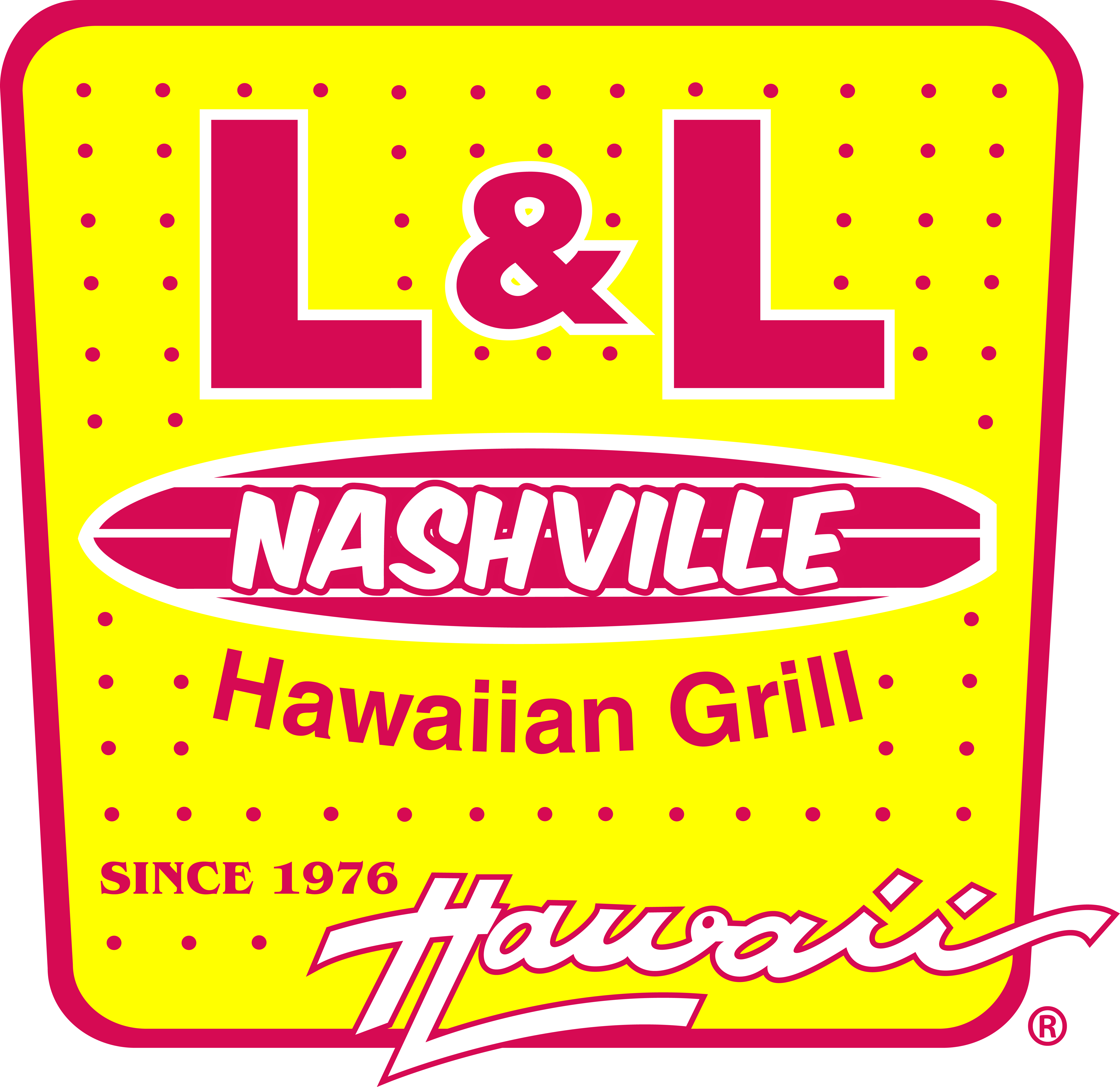 L l hawaiian grill franklin tn delivery dudes - Delivery dudes palm beach gardens ...