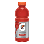 Gatorade (Fruit Punch)