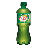 Ginger Ale (20 oz Bottle)