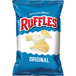 Ruffle Classic Potato Chips