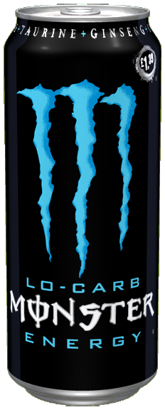 Monster (Low Carb)