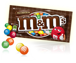 M&M's (Chocolate)