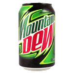 Mountain Dew (Can)