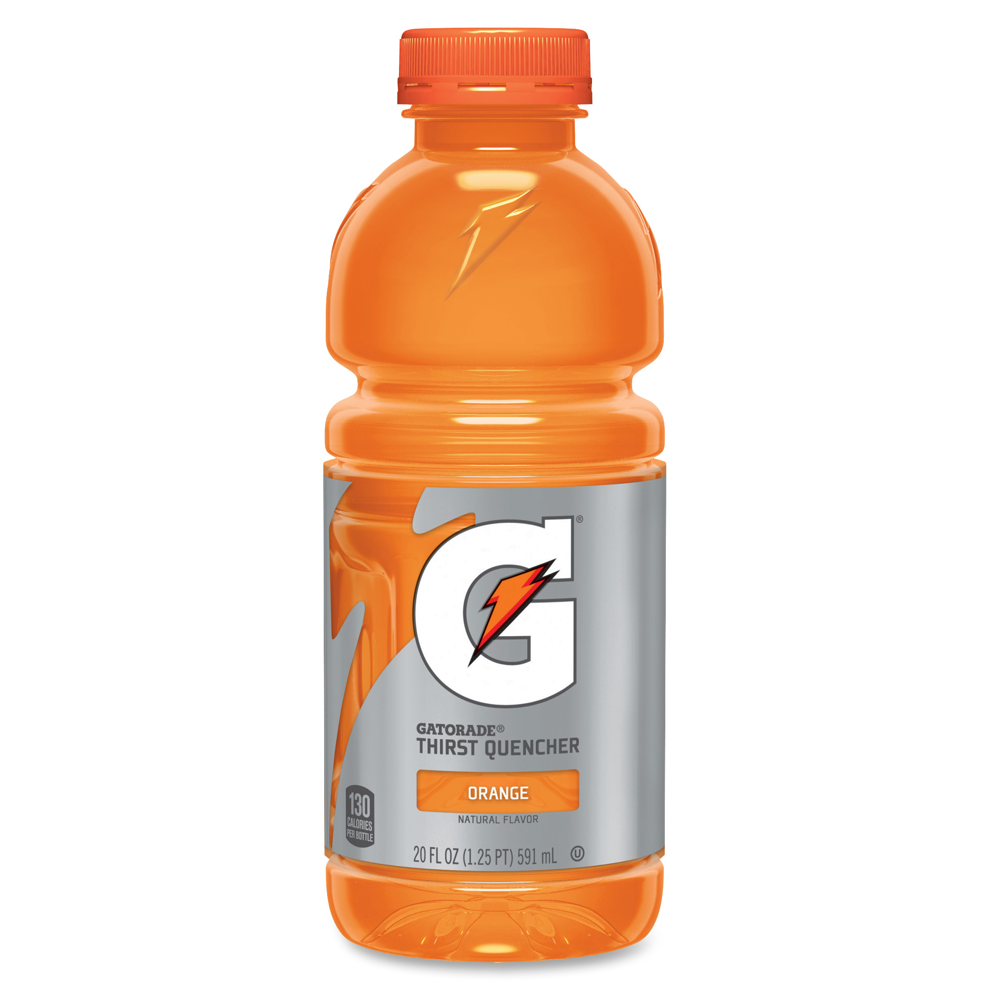 Gatorade (Orange)