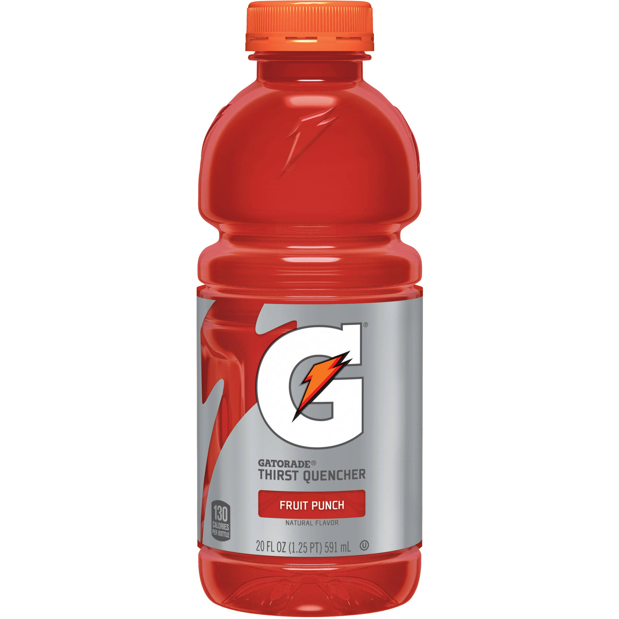 Gatorage (Fruit Punch)
